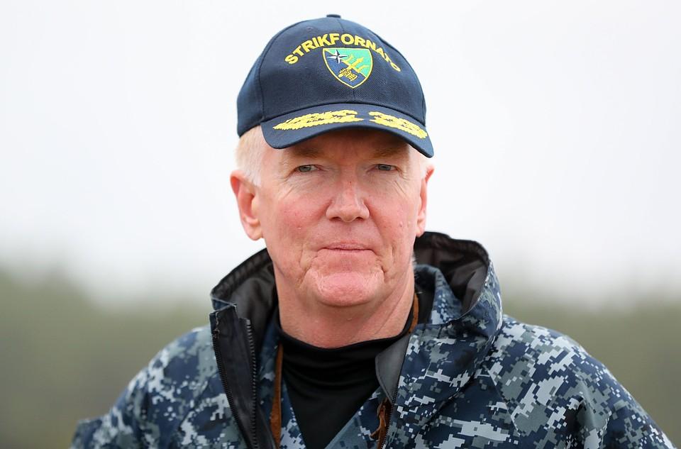 Адмирал ВМС США оценил эффективность российских подлодок