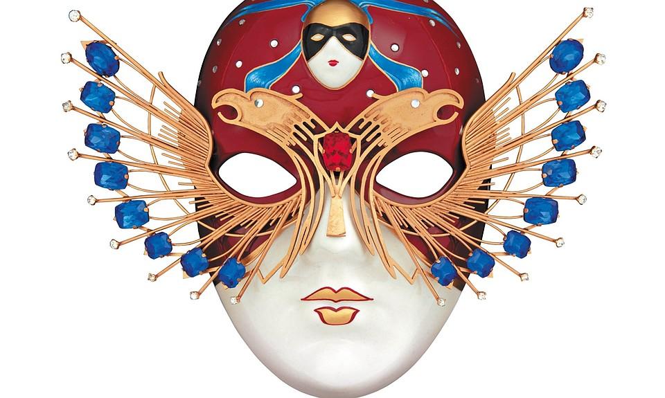 В прошлом году уральские артисты стали обладателями четырех масок