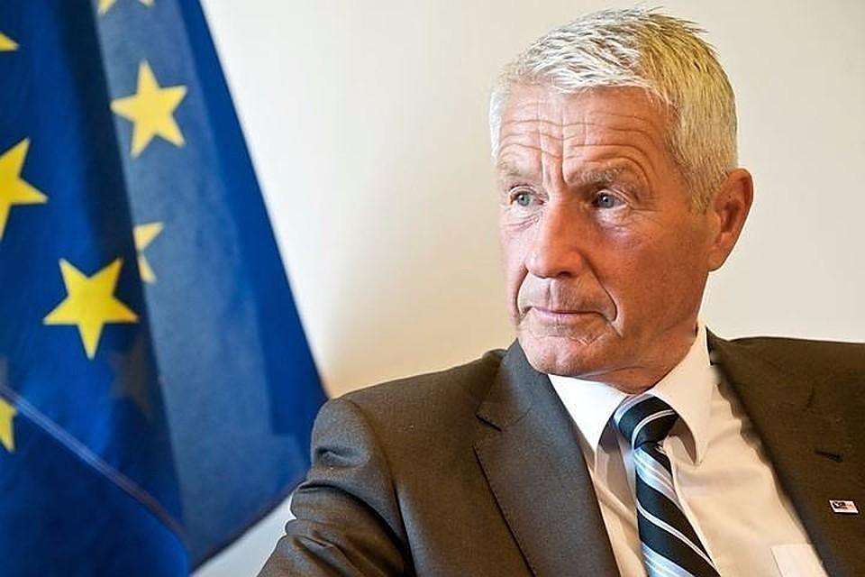 Руководитель  Совета Европы рассказал обугрозе Ruxit