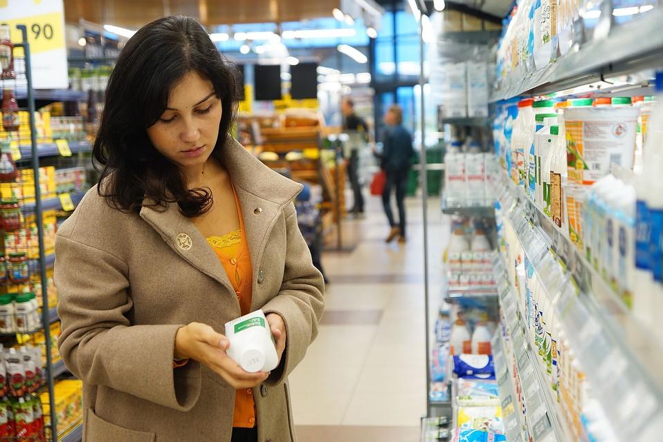 «Руспродсоюз» допускает рост цен напродукты около 8% впервом квартале