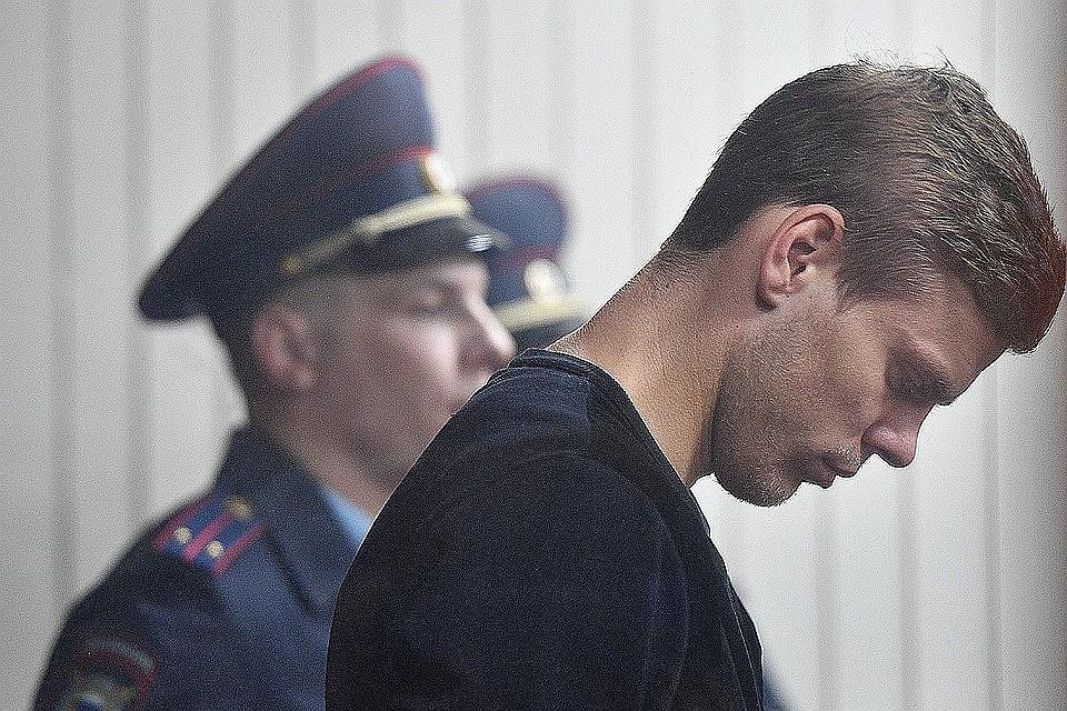 Группа «Бутырка» решила поддержать песней сидящих вСИЗО Мамаева иКокорина