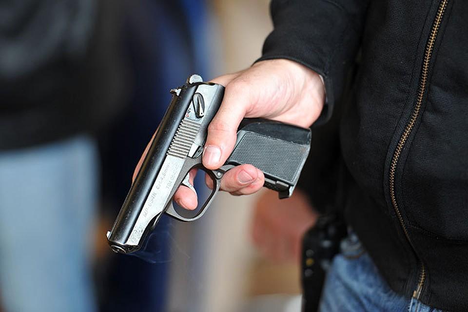Следователи поведали оранениях молодых людей, обстрелянных нетрезвым москвичом
