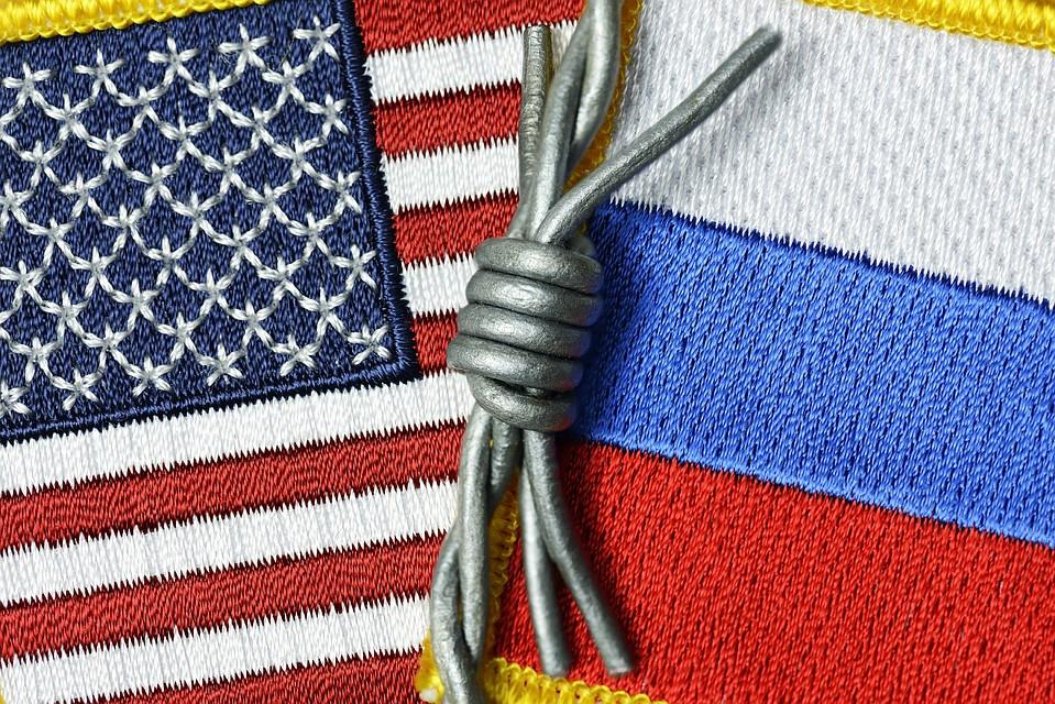 Заместители глав внешнеполитических ведомств США иРФ обсудили проблемы безопасности