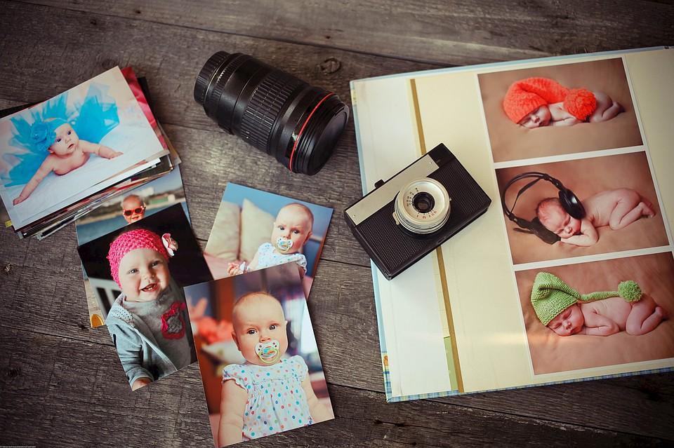 В РФ  появится ГОСТ для фотосессий новорождённых