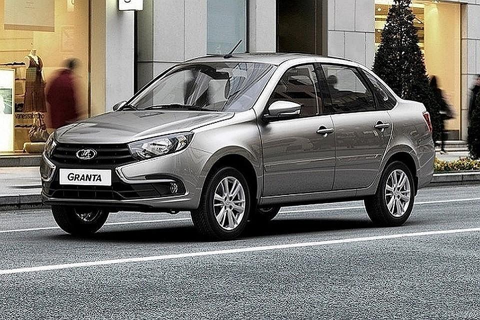 Волжский автомобильный завод объявил оботзыве Лада Granta для замены поворотников