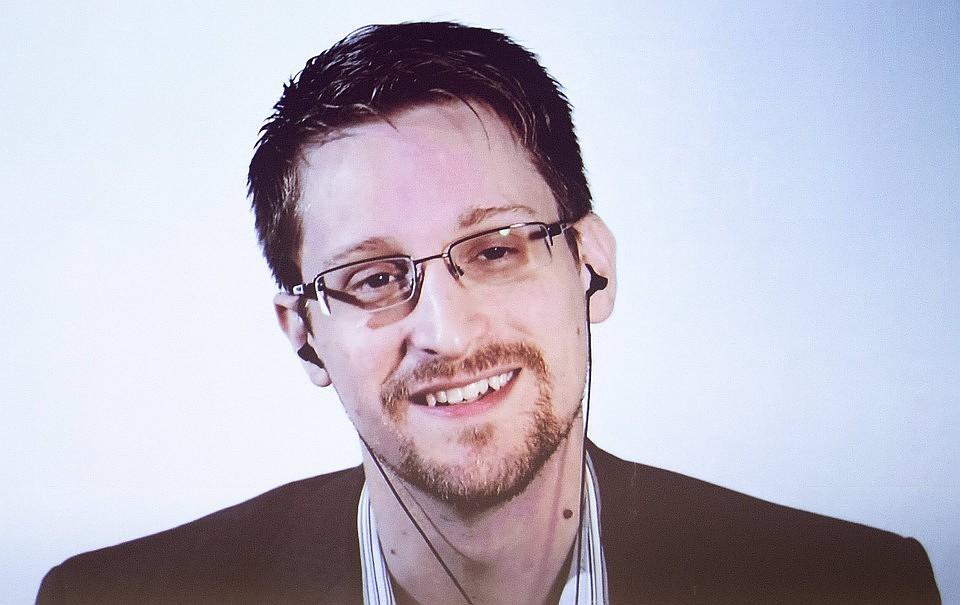 Сноуден заговорил овозвращении вСША