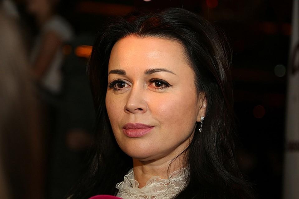 Прокофьева поведала оболезни Заворотнюк