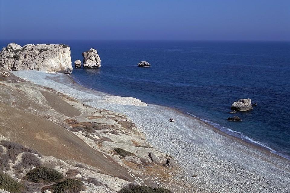 Турист из РФ потонул наКипре