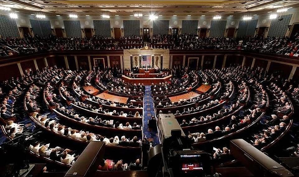 Американские сенаторы посоветовали  условия снятия санкций с Российской Федерации