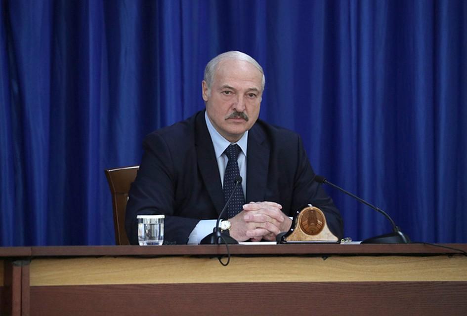 Лукашенко после ареста конкурента навыборах объявил : Подрезали крылья ворюгам