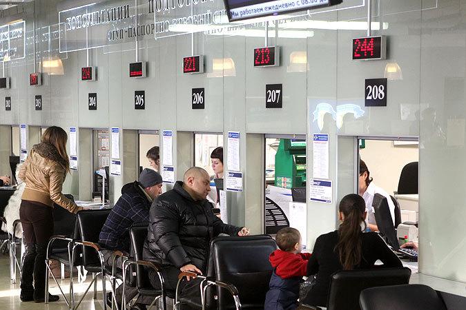 Теперь загранпаспорт в Самаре можно получить в двух местах
