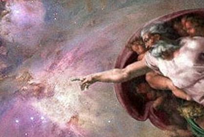 Если Бог есть, то астрономы его найдут