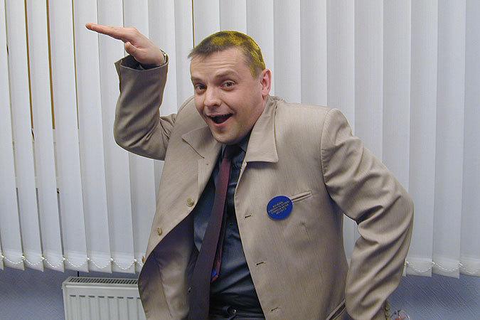 Известный шоумен и КВНщик Григорий Малыгин скончался на 43-м году жизни