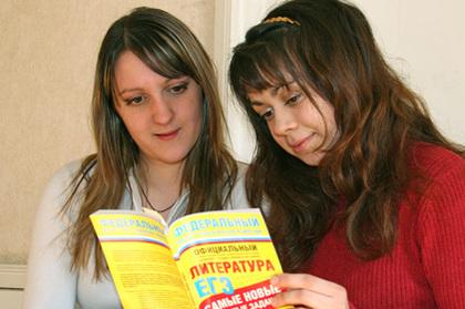 Школьники Рыбинска прошли тест на наркотики.
