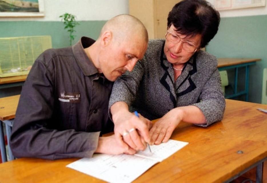 вытекающих Юридическая помощь бывшим заключенным города парило