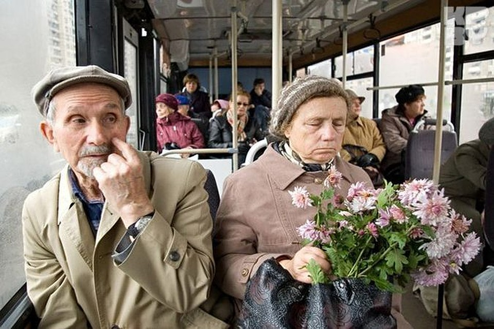 Социальные выплаты пенсионерам в 2017 году последние новости