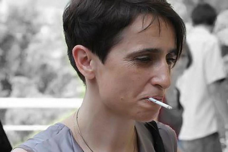 Маша Гессен выступает против института брака и считает, что он вовсе должен перестать существовать