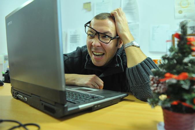 Прокуратура перекрыла доступ к kp.ru без предупреждения и внятных объяснений