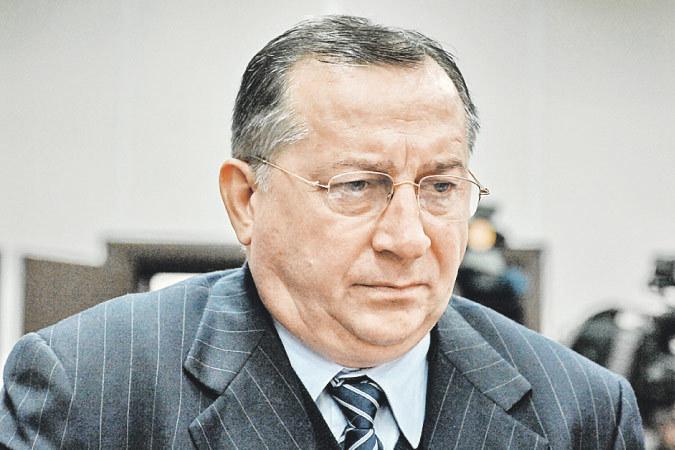 Президента компании Николая Токарева перспективы не радуют.