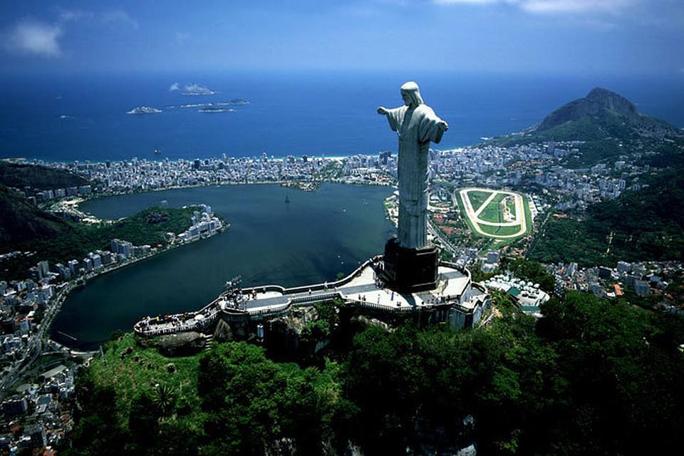 Рио-де-Жанейро  № 186185 загрузить