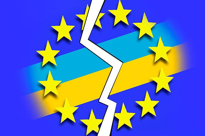 Удалось избежать потери Украины, что могло бы оказаться страшным ударом по русской государственности Фото: GLOBAL LOOK PRESS