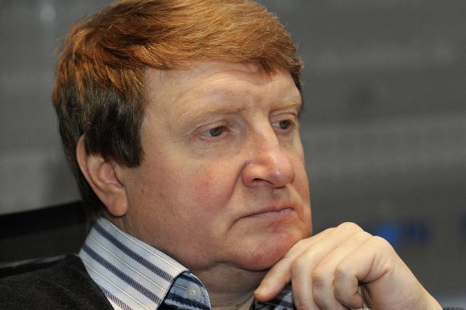 """Писатель Андрей Волос стал лауреатом премии """"Русский Букер"""""""