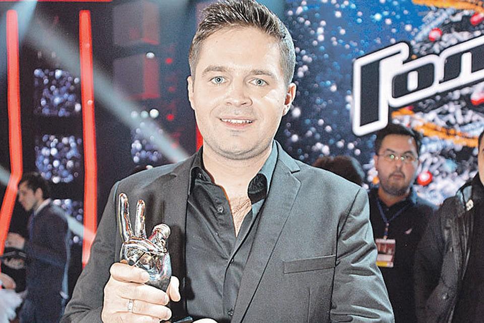 Победитель конкурса два голоса
