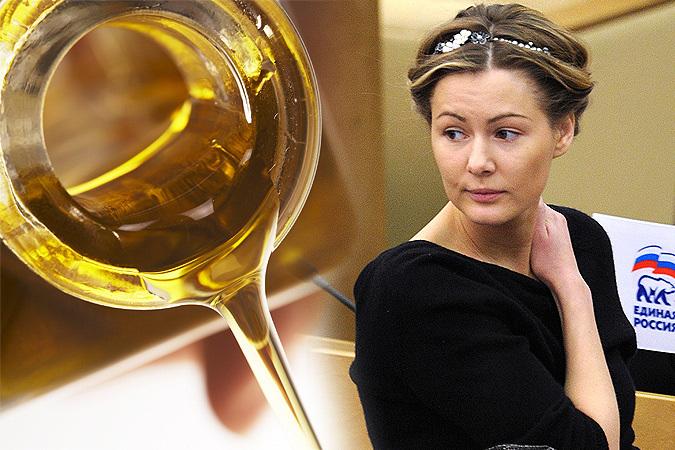 По словам депутата Кожевниковой, употребление пальмового масла опасно и ведет к росту количества онкологических заболеваний
