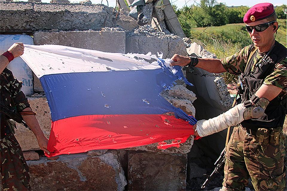 Спецкор «КП» Дмитрий Стешин комментирует сдачу ополченцами Славянска, в котором проработал не один день