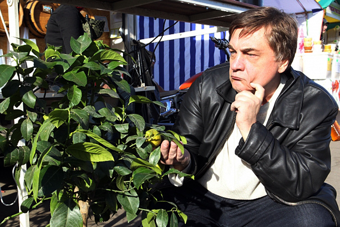 Андрей Туманов: Я вообще бы сказал спасибо за санкции, поскольку они дают надежду на возрождение сельского хозяйства России