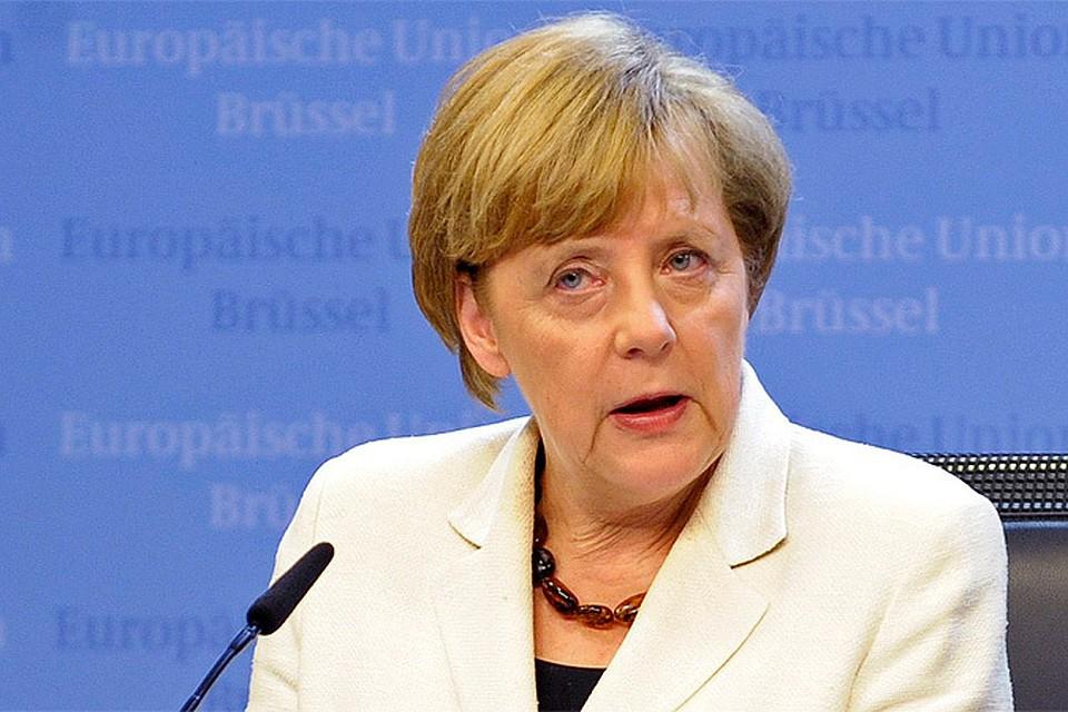 Американские разведчики канцлеру Германии: «США и НАТО вводят Вас в заблуждение насчет Украины»
