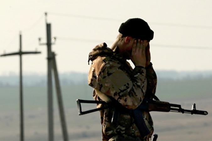Стороны, возможно, все-таки отведут войска с занятых позиций