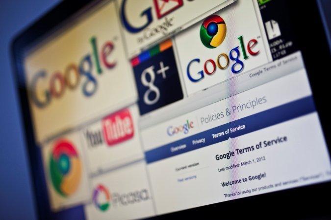 Пять миллионов паролей от ящиков Gmail попали в сеть