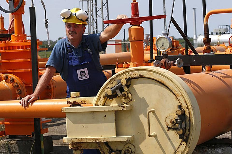 Украина готова начать платить за газ, но Россия не согласна ни с подходом Киева к этому вопросу, ни с «придуманной» им ценой