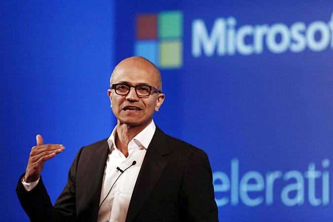 Microsoft осторожно приоткрыла завесу над следующей версией