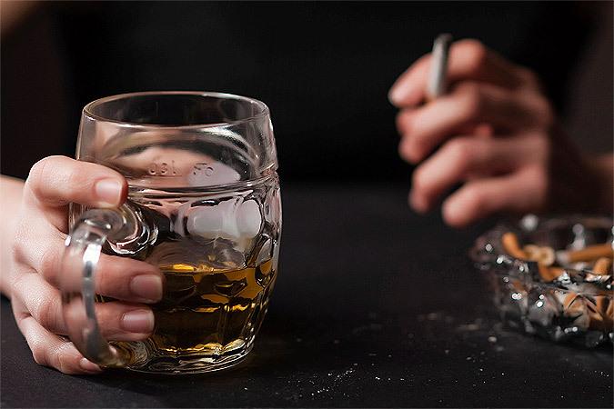 Ученые подсчитали - 1 сигарета отнимает 14 минут жизни