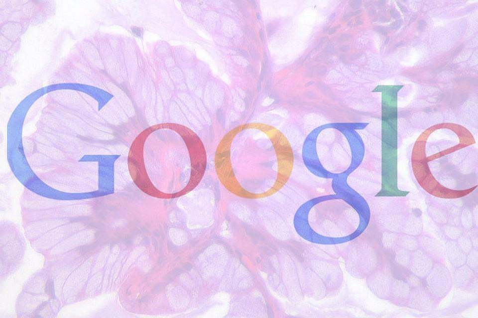 Google разрабатывает устройства, которые будут определять рак и другие болезни