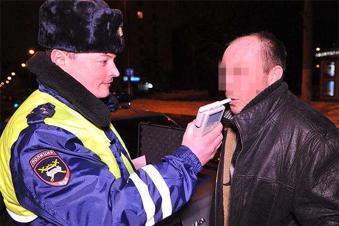 Нет, пьяные за рулем — для Москвы уже не новость. И столичные гаишники устраивают на них регулярные облавы
