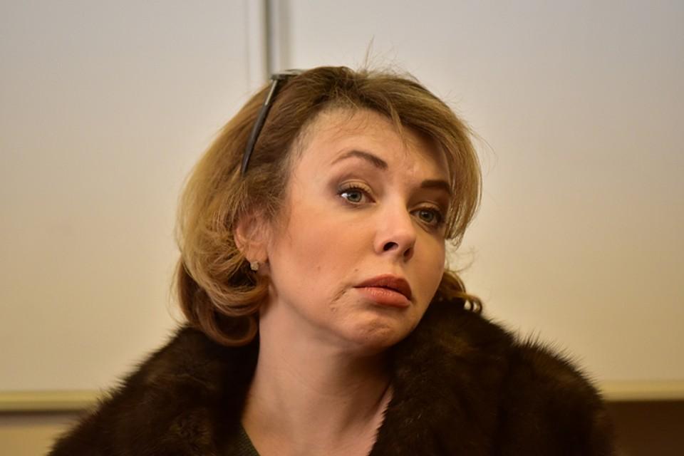 На продаже Родины светская львица заработала 180 долларов Фото: Оскар ЯНСОНС