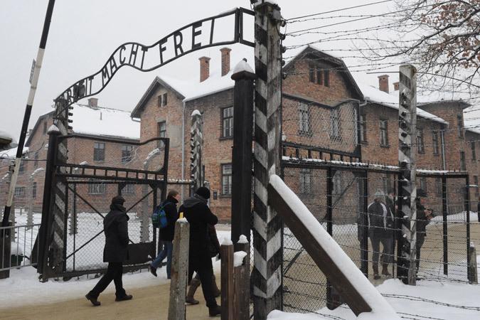 70-летие освобождения Освенцима Европа отметит без России
