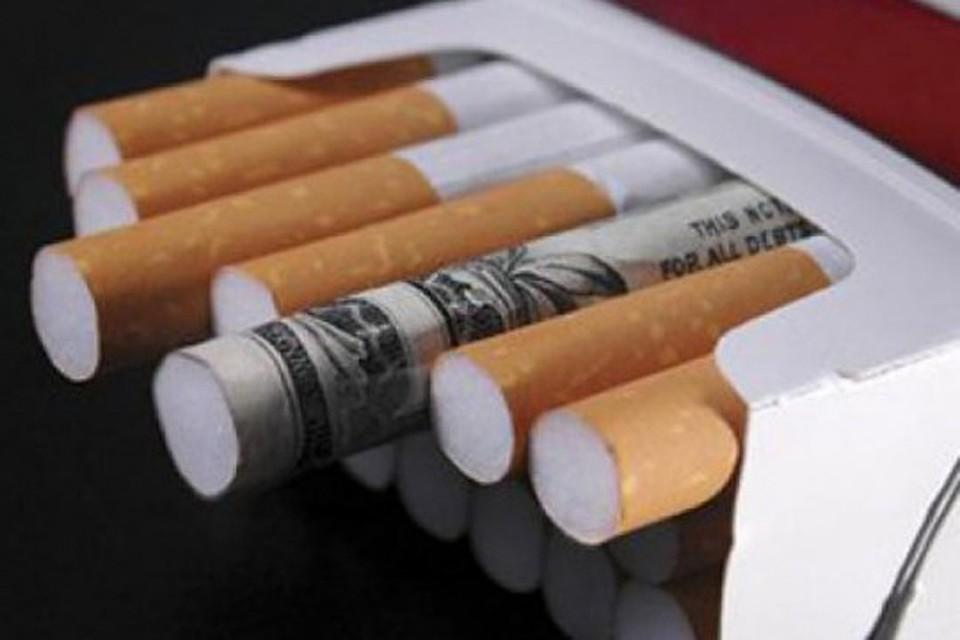 Что с сигаретами в украине 2018