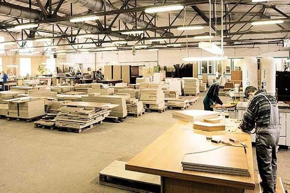 Производство+ магазин корпусной мебели - готовый бизнес в мо.