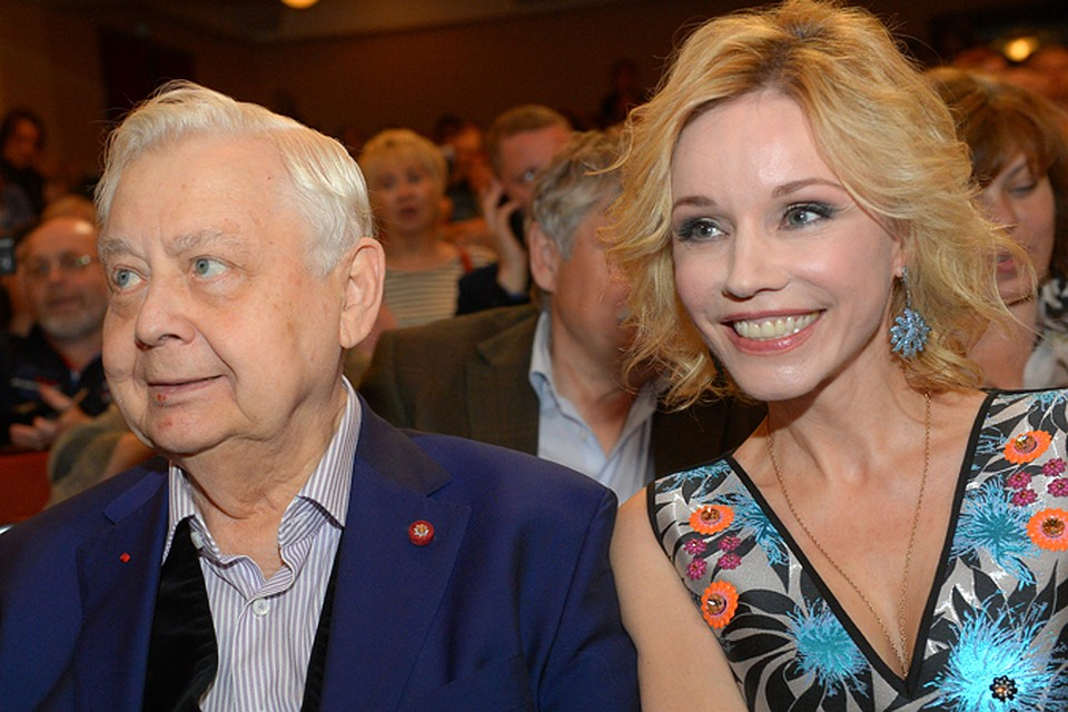 Марина Зудина: Я люблю умную провокацию, веселое ...: http://www.kp.ru/daily/26427/3299847/