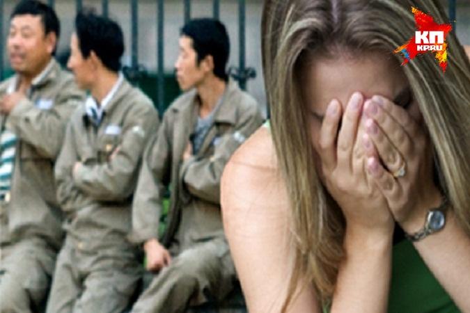 избивают и насилуют девушку в джинсах видео