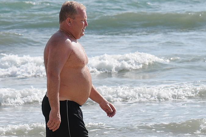 жир на животе фото женщин