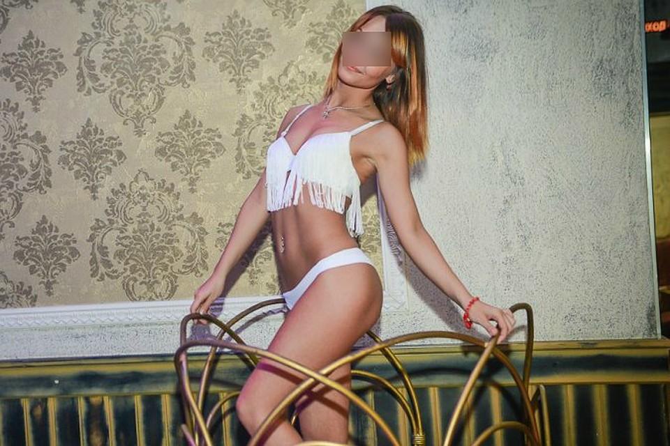 услуги проституток калининград