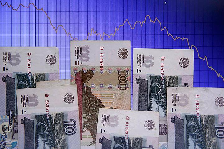 Понижение ставки ослабило бы нашу валюту