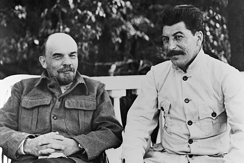 Сталин предпочитал минимизировать права частей, Ленин – дать им некий суверенитет
