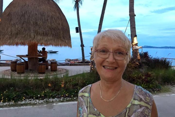 Туристке из Иркутска срочно требуется помощь: 64-летняя Валентина Антюфьева попала в реанимацию в Таиланде