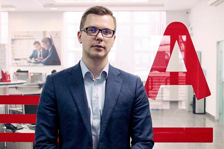 Руководитель  департамента разработки и развития розничных продуктов Альфа-Банка (Беларусь) Олег Казеко рассказал о вкладах в новой реальности.
